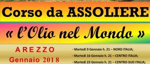 Corso II Livello - Arezzo @ caffè michelangelo | Arezzo | Toscana | Italia