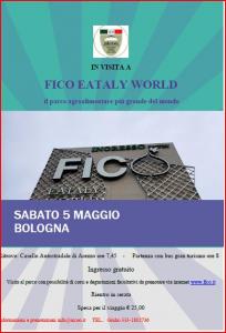 "Visita a ""FICO "" - Bologna @ FICO - Eataly World | Bologna | Emilia-Romagna | Italia"