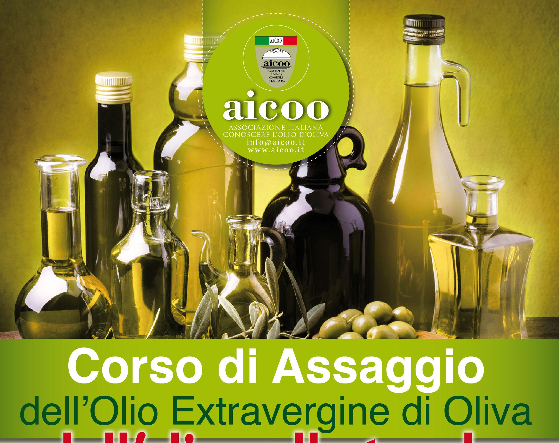 Corso Assaggio – Arezzo – Febbraio/Marzo 2020