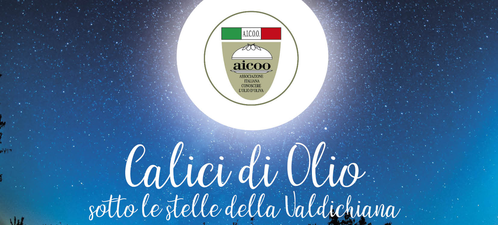 CALICI di OLIO – 9 agosto 2020 – Castiglion Fiorentino